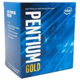 Micro Intel Pentium Gold G6405 DualCore HT (10ma Gen) LGA1200