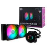 Cooler CPU Water Cooling Cooler Master ML240L V2 ARGB Intel/AMD