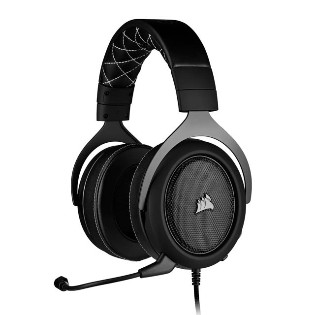 Auriculares Corsair HS60 Gaming PRO Surround 7.1 3.5Mm PC/PS4/XBOX/Switch