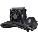 Cooler CPU Water Cooling Cooler Master MasterLiquid Lite 120 (1151/AM4)