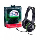 Auriculares Genius HS-400A Headset C/Micrófono