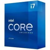 Micro Intel Core I7 11700KF 8 Núcleos / 16 Threads HT 5.0Ghz (11va Gen) LGA1200