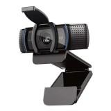 Webcam Logitech C920S PRO Full HD 1080p C/Mic
