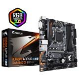 Mother Gigabyte B360M AORUS Gaming 3 RGB (8va Gen) S1151
