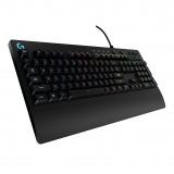Teclado Logitech G213 Prodigy Gaming RGB