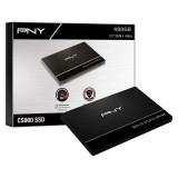 Disco SSD PNY CS900 480GB SATA3