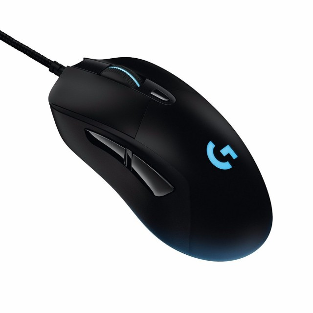 Mouse Logitech G403 Hero Gaming RGB 16000DPI