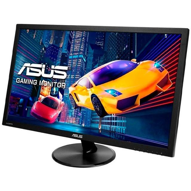 Monitor ASUS VP228HE-CF 22 1Ms Parlantes HDMI