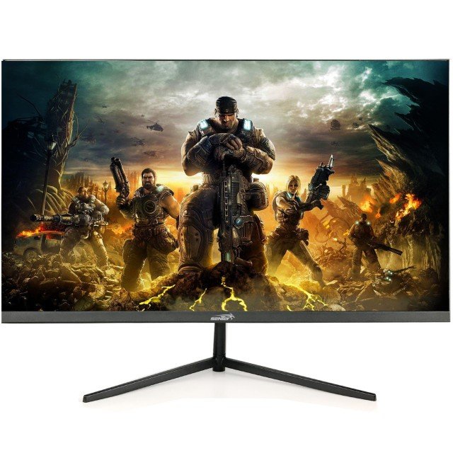 Monitor Sentey LED 24 144Hz MS-2401 IPS 1Ms Audio HDMI/DP