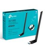 Placa de Red WiFi TP-Link Archer T3U Plus USB Dual Band