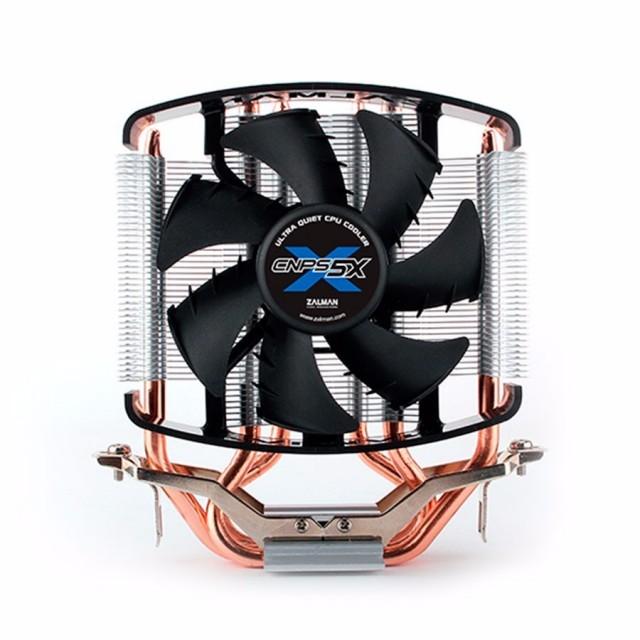 Cooler CPU Zalman CNPS5X Performa AMD/Intel 92mm AM4