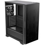 Gabinete Thermaltake Versa T25 TG Templado 1x12cm