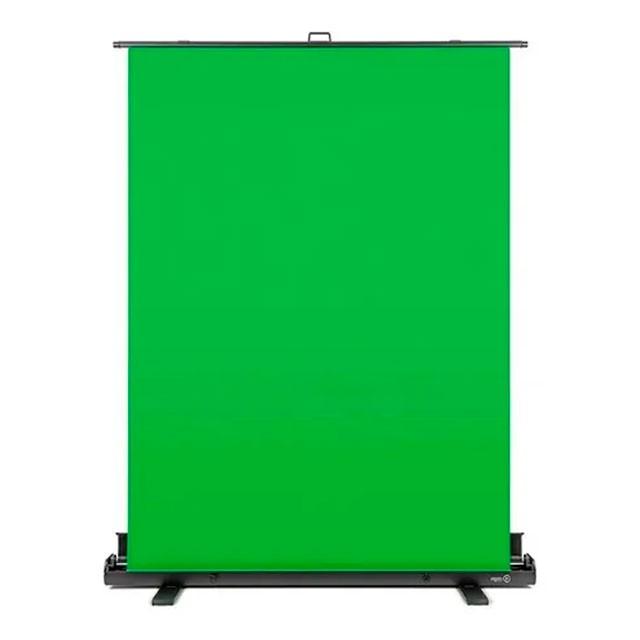 Green Screen Elgato Pantalla Verde Plegable Streaming Chromakey