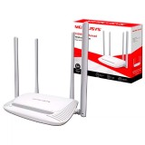 Router WiFi Mercusys by TP-Link MW325R 300Mbps 4 Ant