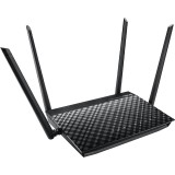 Router WiFi ASUS RT-AC1200G+ Dual Band AC1200 4 Ant