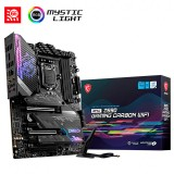 Mother MSI MPG Z590 GAMING CARBON WI-FI (10ma/11va Gen) LGA1200