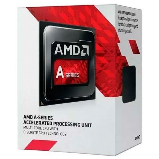 Micro AMD A6-7480 DualCore FM2+