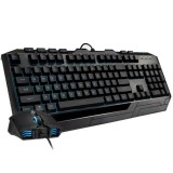 Kit Teclado y Mouse Cooler Master Devastator 3 Plus
