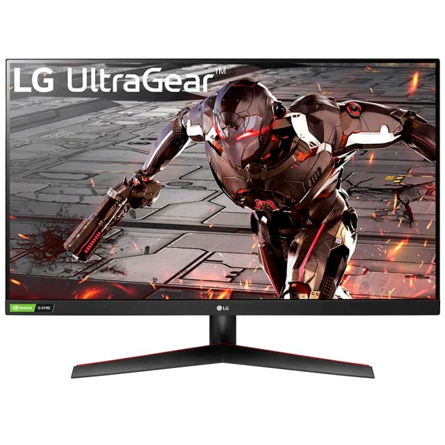 Monitor Gamer LG 32GN500-B 32 165Hz 1Ms HDR G-Sync