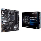 Mother ASUS PRIME B550M-K AM4 (3ERA/4TA/5TA GEN)