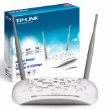 Modem Router WiFi TP-Link W8961N 300M