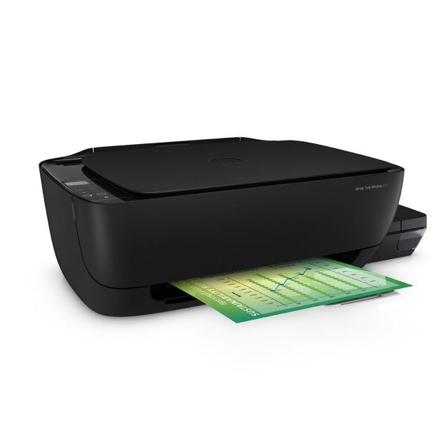 Impresora Multifunción HP 410 Sistema Continuo WiFi