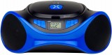Reproductor Noblex CDR1529BT Bluetooth CD MP3 FM/AM USB 150 Watt