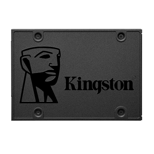 Disco SSD Kingston 480GB A400 SATA3
