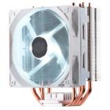 Cooler CPU Cooler Master Hyper 212 LED White Intel/AMD (1x12cm)