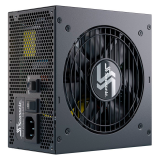 Fuente Seasonic 750W Focus GM-750 80 Plus Gold Semi Modular
