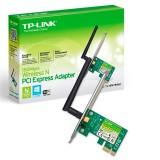 Placa de Red WiFi TP-Link WN781ND PCIE
