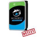 Disco Rígido Seagate SkyHawk 14Tb SATA3 OUTLET
