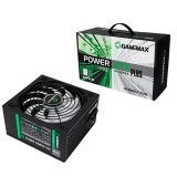 Fuente Gamemax 500W GP-500 FAN 14CM 80 Plus Bronce