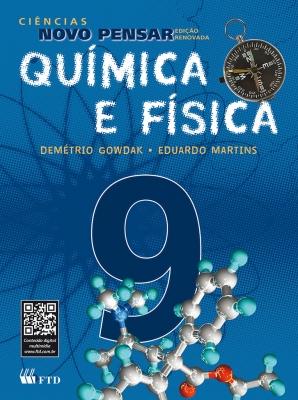 Ciências Novo Pensar - 9º ano - Química e Física