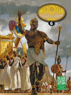 História, Sociedade & Cidadania - 6º ano