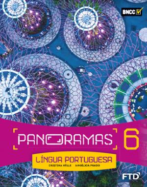 Panoramas Língua Portuguesa - 6º ano