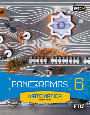 Panoramas Matemática - 6º ano