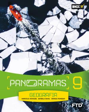 Panoramas Geografia - 9º ano