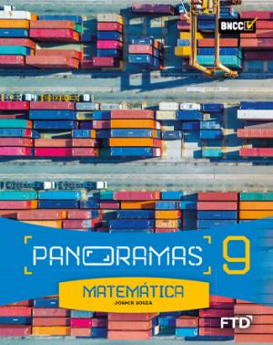 Panoramas Matemática - 9º ano