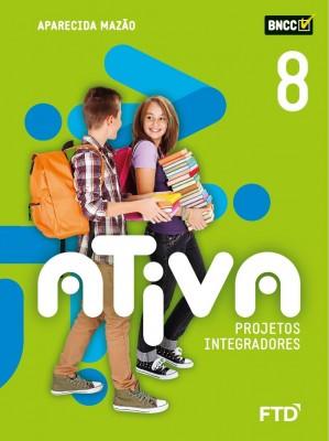 Ativa Projetos Integradores - 8º ano