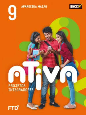 Ativa Projetos Integradores - 9º ano