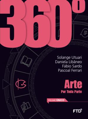 360º Por toda parte Arte