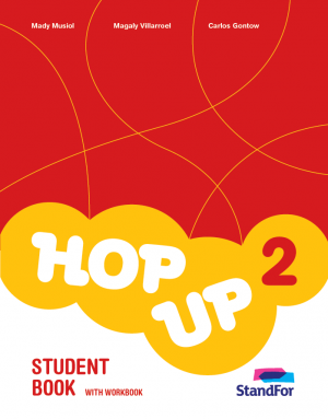 Hop Up 2º ano