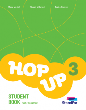 Hop Up 3º ano