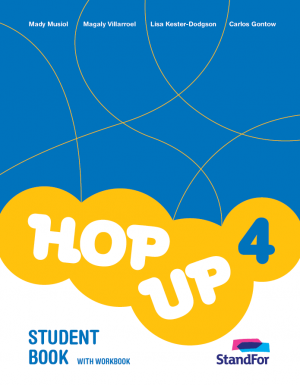 Hop Up 4º ano