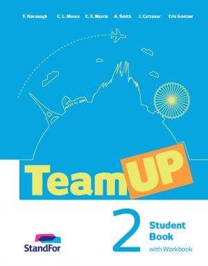 Team Up 7º ano
