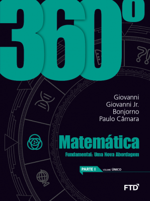 360º Matemática Fundamental: uma nova abordagem