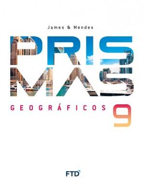 Prismas Geográficos 9º ano