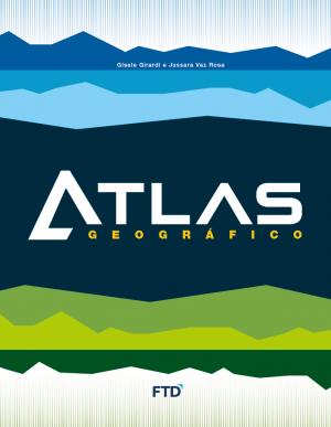 Atlas Geográfico do Estudante