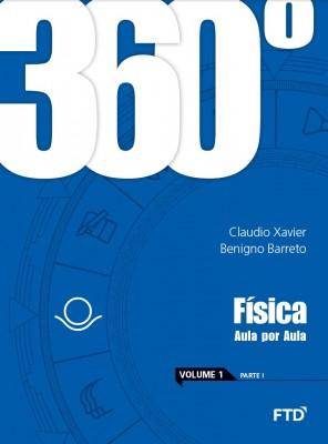 360° Física Aula por Aula - Vol. 1